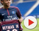 Neymar al centro di importanti voci di calciomercato