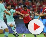 Manchester United-Inter 1-0, Greenwood | goal.com