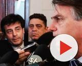 """Presidente chama governadores do Nordeste de """"Paraíba"""". (Reprodução/Instagram@jairmessiasbolsonaro)"""