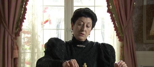 Anticipazioni Una Vita: Ursula progetta la sua vendetta contro Carmen