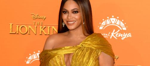 "Beyonce's ""Spirit"" Music Video From 'The Lion King' Features Blue ... - bustle.com"