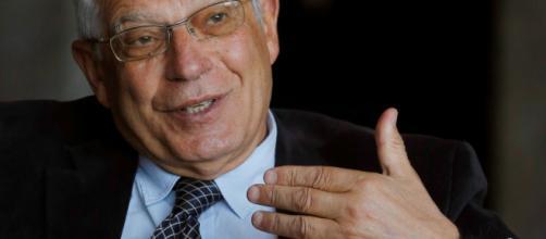Borrell adquiere la nacionalidad argentina