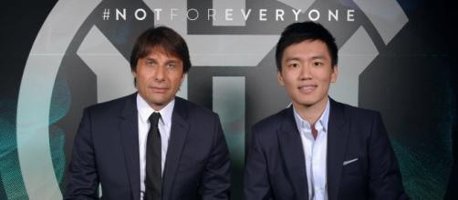 Inter, Conte chiede rinforzi a Suning