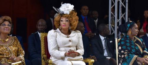 Première Dame du Cameroun Chantal Biya ... - jewanda-magazine.com