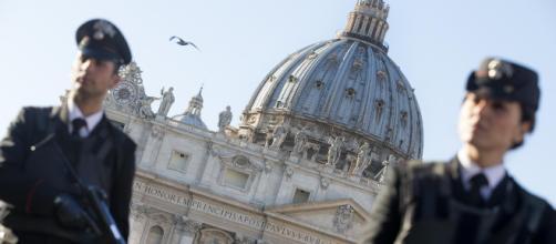 Roma, allerta terrorismo, si cerca un siriano: 'Domani sarò in Paradiso'