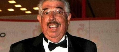 Rubén teve, inclusive, que pedir dinheiro emprestado para Roberto Bolanõs. (Arquivo Blasting News)