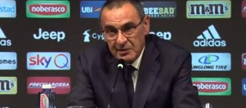 Sarri chiamato a rispettare la tradizione vincente della Juventus.
