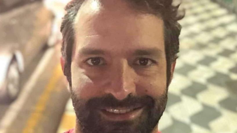 Ex-ator Global, que atuou em 'Laços de Família' e 'Malhação', vira motorista de aplicativo