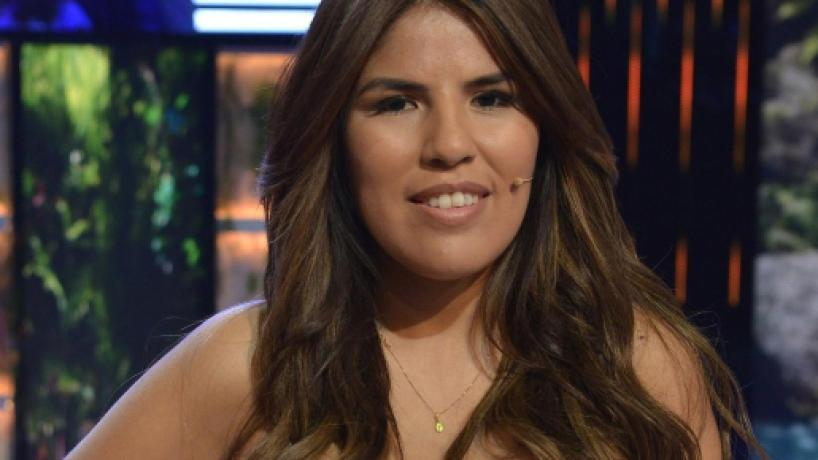 Isa Pantoja no está en contra de la relación de amistad entre Omar Montes y su madre