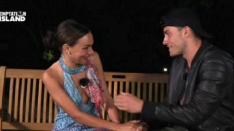 Temptation Island, il tentatore Alessandro su Jessica: 'Prematuro parlare di sentimenti'