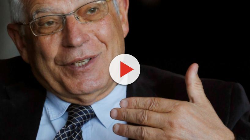 Josep Borrell adquiere la nacionalidad argentina