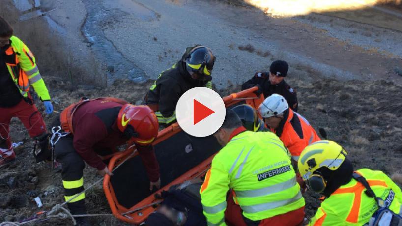 Calabria: grave 27enne precipitato nel vuoto, madre muore dopo il parto