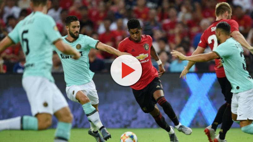 Manchester United-Inter 1-0, le pagelle: bene Sebastiano Esposito