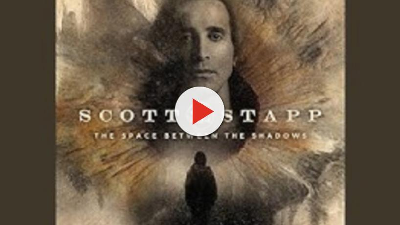 Scott Stapp crafts transcendent, triumphant statement in 'The Space Between the Shadows'