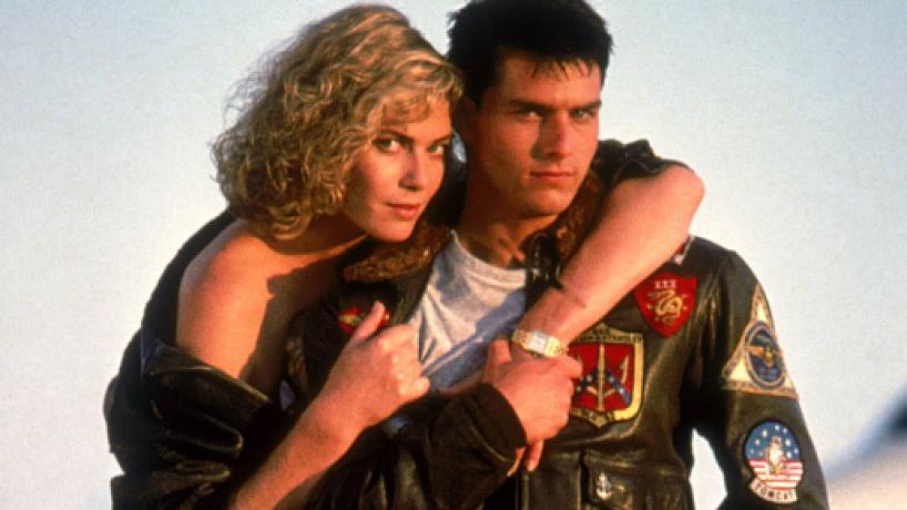 Tom Cruise sarà ancora Maverick: presentato il seguito di Top Gun