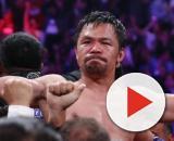 Manny Pacquiao, ennesima cintura iridata della sua straordinaria carriera