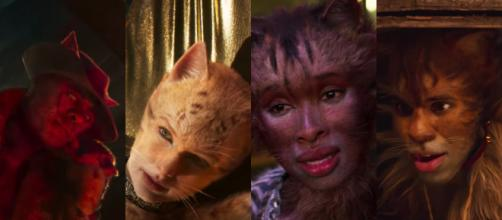 Cats di Tom Hooper tra live-action e computer graphic