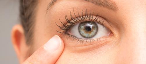 El ojo es el órgano fundamental de la visión. - cinfasalud.com