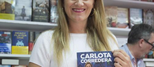 Esta es la dieta de 500 euros al mes con la que Carlota Corredera ... - elespanol.com
