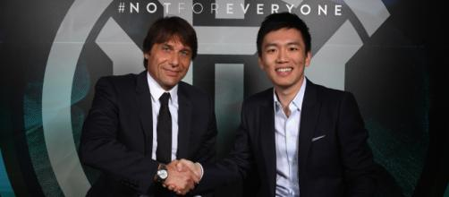 Inter, Conte e il summit con Suning