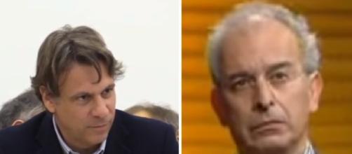 Nicola Porro attacca duramente Gad Lerner