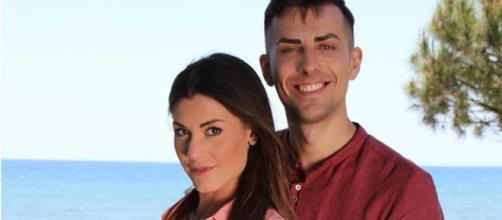 Temptation Island, segnalazione dal web: 'Ilaria e Massimo insieme in auto 2 giorni fa'
