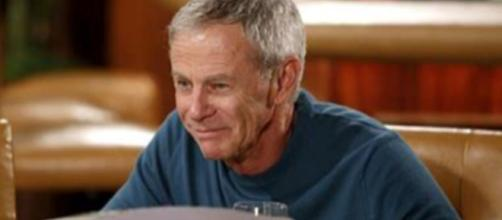 Tristan Rogers is back on 'General Hospital' for good. [Image Source:ABC spoilers/YouTube]