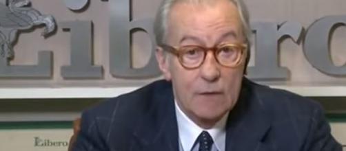Vittorio Feltri analizza il momento del governo ed il possibile futuro