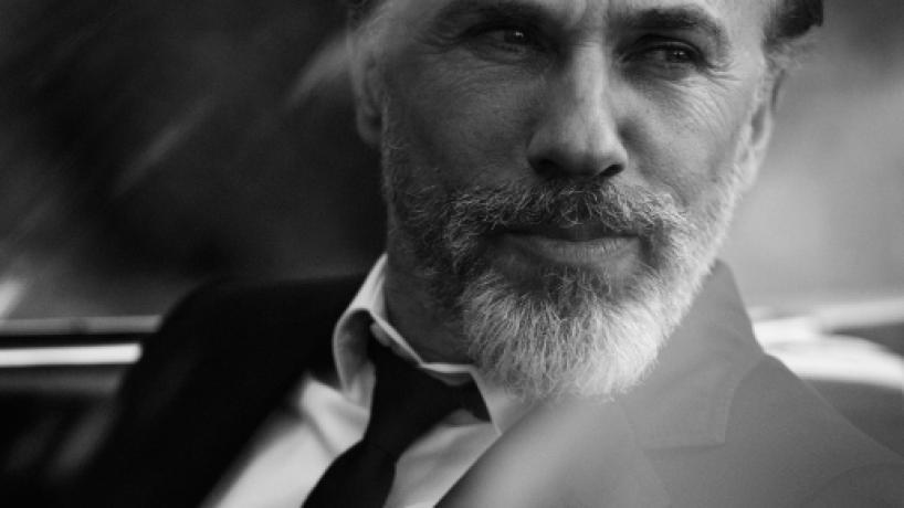 Christoph Waltz volverá a aparecer como villano secundario en la película 'Bond 25'
