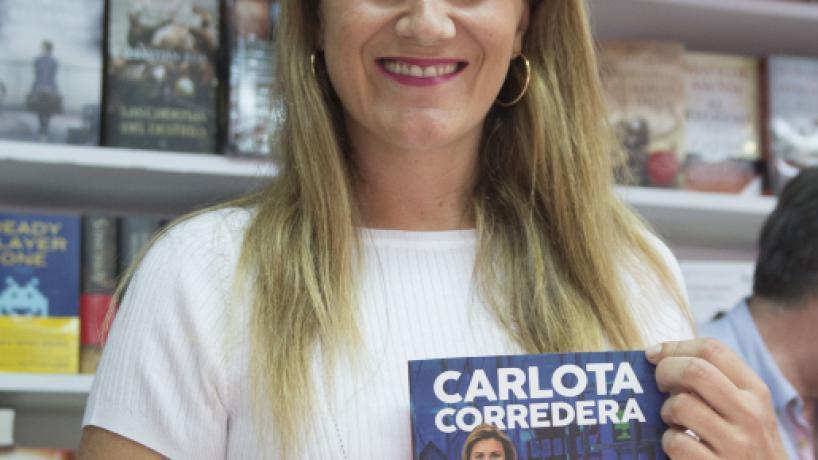 La nutricionista Patricia Pérez dice que la dieta de Carlota Corredera no es recomendable