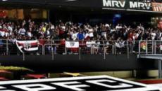 São Paulo recebe Chape e busca voltar a vencer no Brasileirão