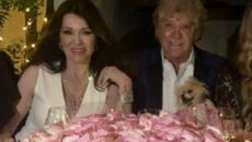 Lisa Vanderpump's husband Ken Todd disses 'RHOBH' cast for being 'viscous'