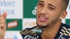 Palmeiras tem pré-acordo por Vitor Hugo, diz canal