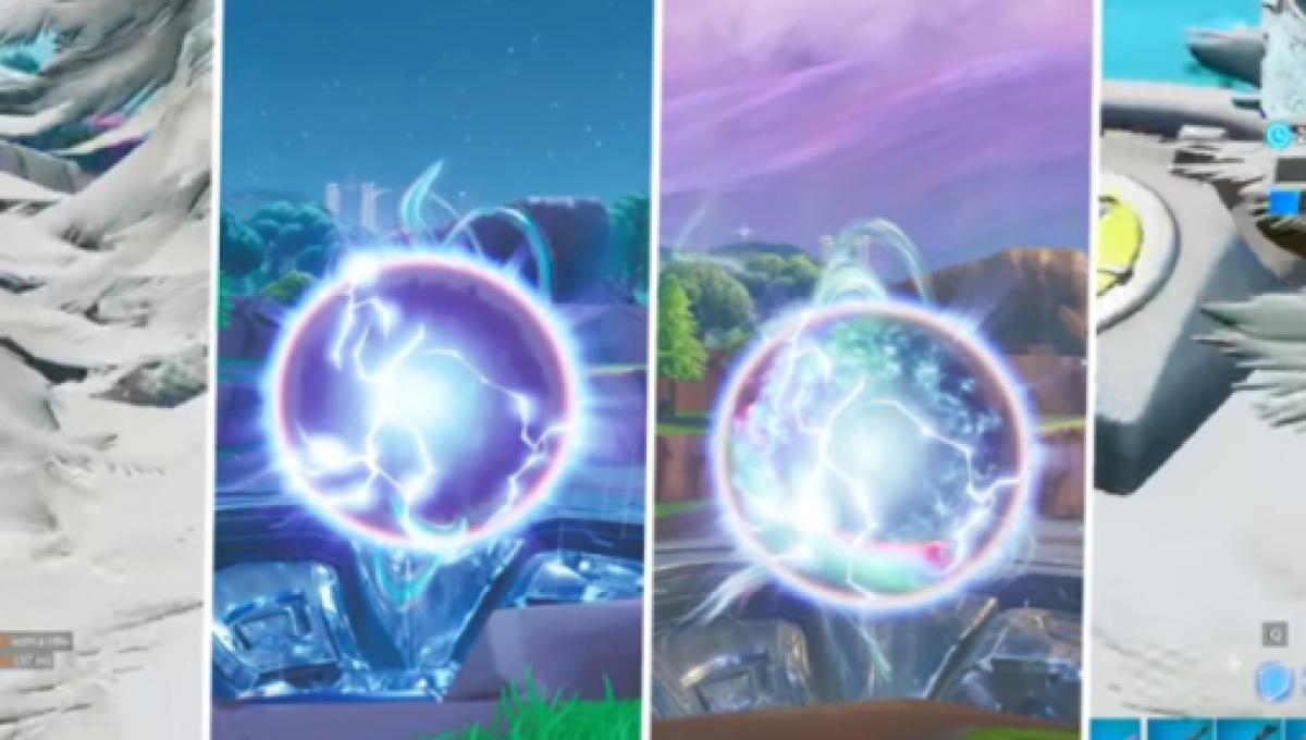 Fortnite Bob The Orb May Have Been Hinted Way Back In Season 4 This gun wrap was released at fortnite battle royale on 15 october 2019 (chapter 2 season 1) and the last. fortnite bob the orb may have been
