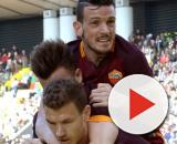 L'Inter segue Dzeko e Florenzi