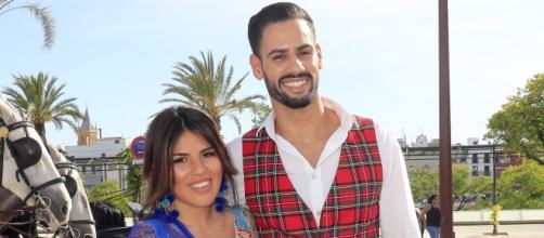 Asraf nuevo novio de Isa Pantoja no quiere ver a Omar Montes, ni en Cantora ni en ningún sitio