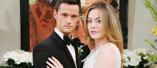 Beautiful, anticipazioni americane: Hope accetta di sposare Thomas per il bene di Douglas