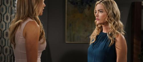 Bold And The Beautiful' Spoilers: Will Shauna Agree To Help Flo ... - ibtimes.com