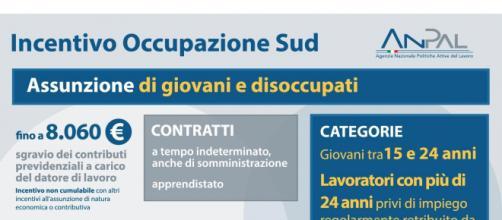 Bonus ud: sconto di 8.060 euro per ogni disoccupato assunto