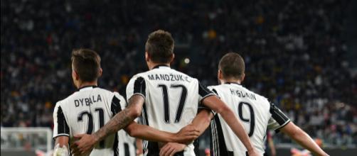 Calciomercato Juventus: futuro incerto per Higuain, Kean e Mandzukic