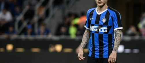 Calciomercato Napoli: Wanda Nara apre alla trattativa per Icardi