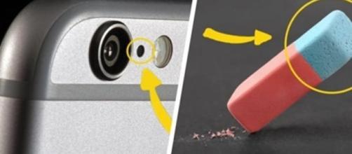 Ces objets du quotidien dont on ignore l'utilité - photo publiée par Viously.com