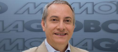 José Roberto Burnier está com câncer na boca. (Arquivo Blasting News)
