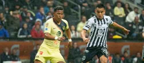 El duelo entre América y Rayados debe ser considerado el mejor de la jornada.