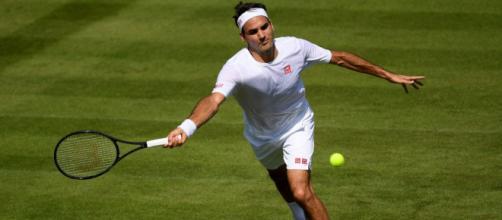 Federer, quando Panatta chiamò 'melodia' il suo tennis definendo 'noiosi' Nadal e Djokovic