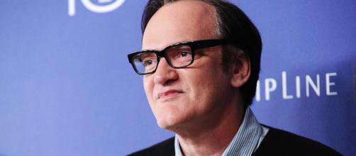 Quentin Tarantino pronto per dirigere una seria tv