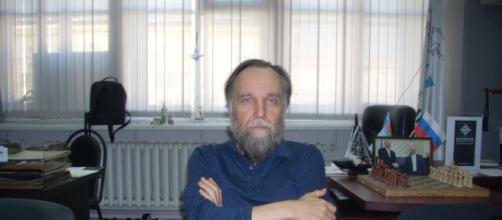 Russiagate Lega, spunta foto tra Savoini e Dugin, proprio il giorno della visita di Salvini a Mosca - wordpress.com