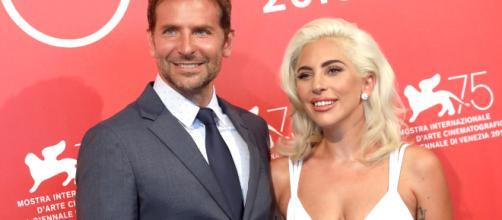Lady Gaga e Bradley Cooper vivono insieme