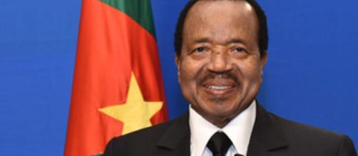 Le président de la République du Cameroun S.E. Paul Biya ... - hespress.com