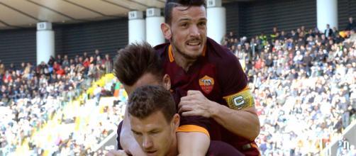 L'Inter segue Dzeko e Florenzi